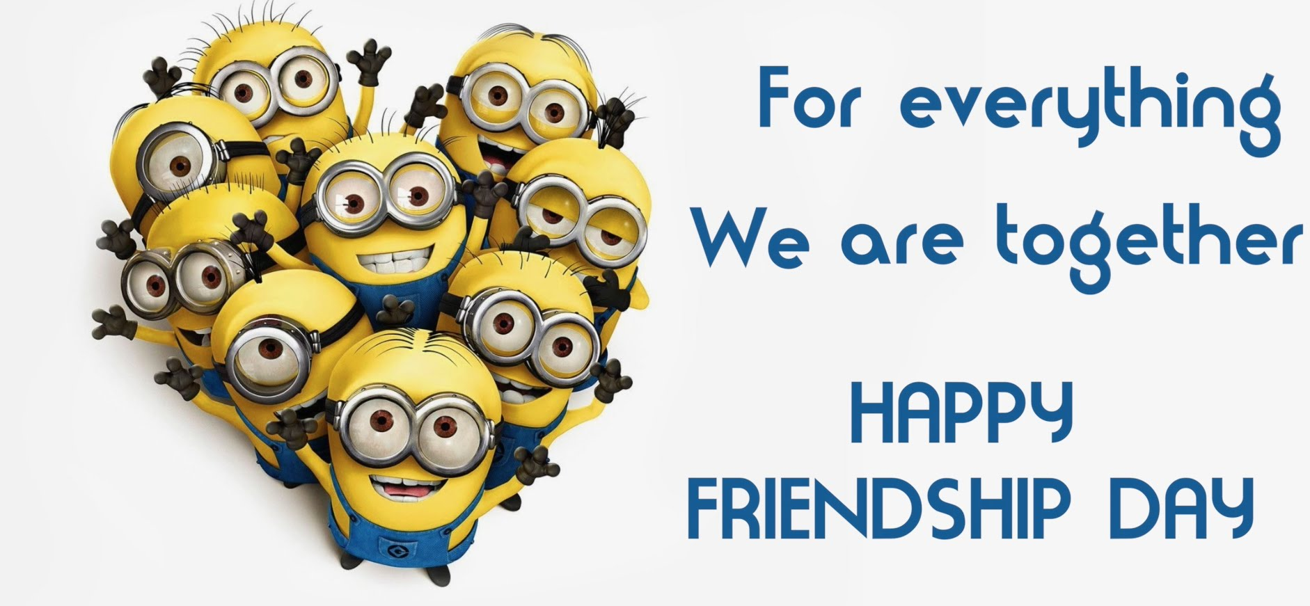 Happy Friendship Day 2018 Images Quotes Wishes Greetings
