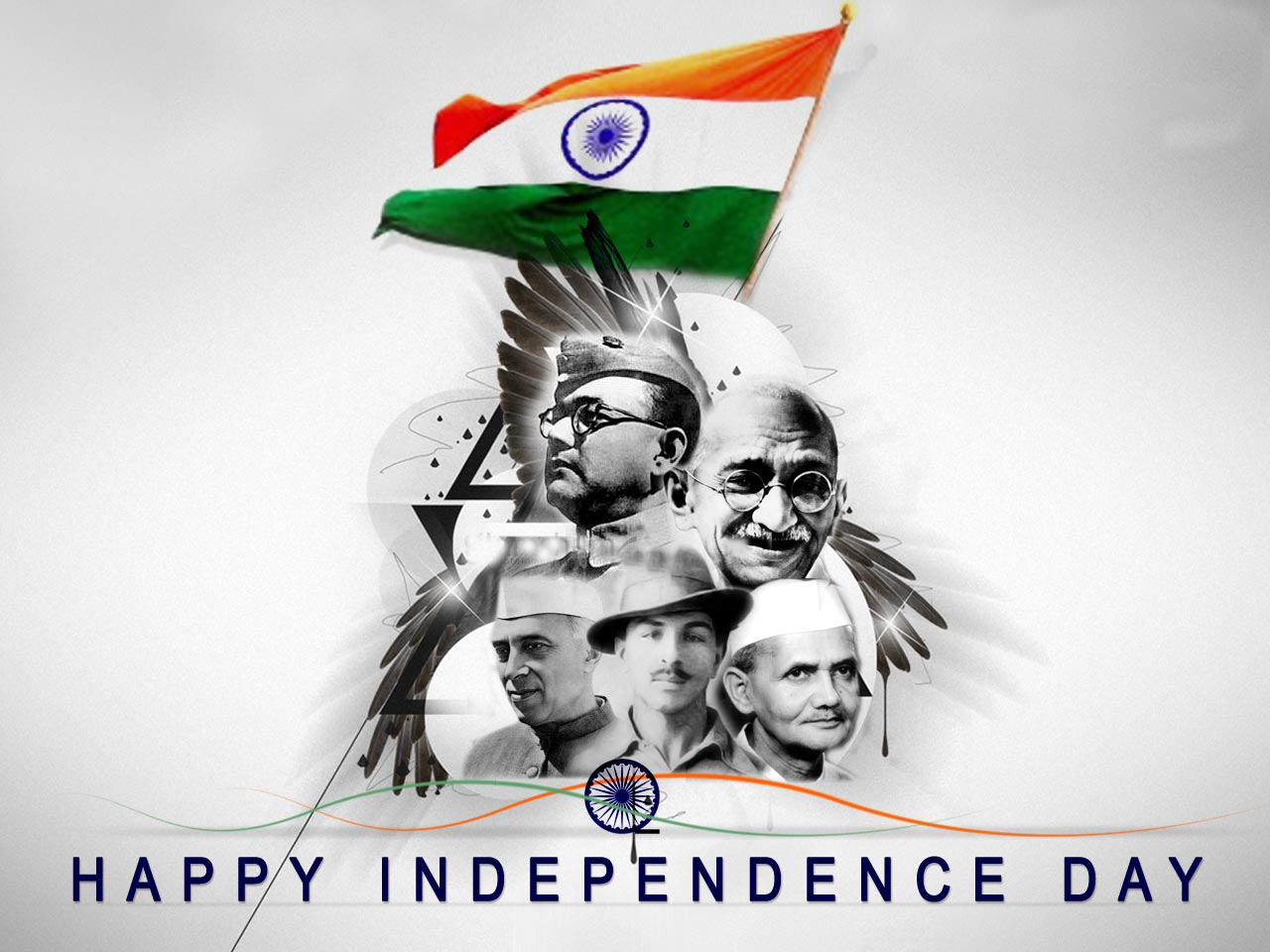 Happy Indian Independence Day 2018 August 15th Images Quotes