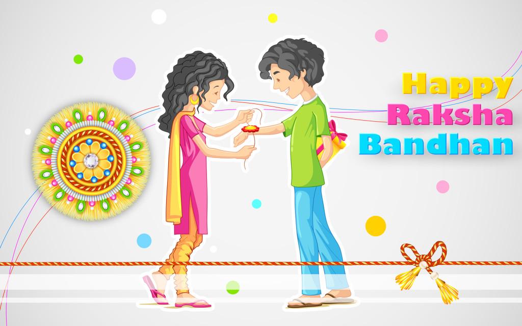 Happy Raksha Bandhan Rakhi 2017 Images Quotes Wishes Messages