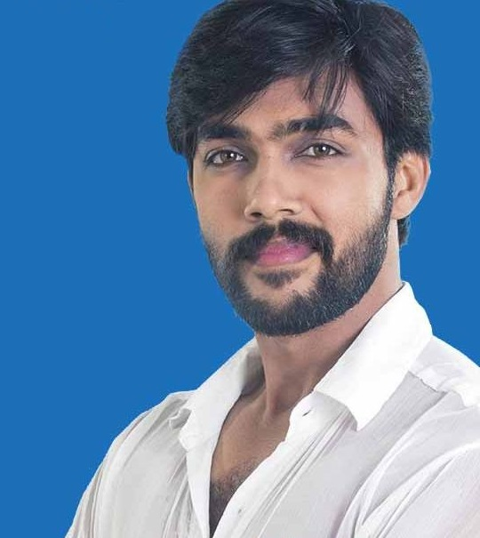 Aarav - Winner of Bigg Boss Tamil Season 1