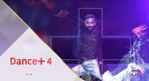 Dance Plus Season 4