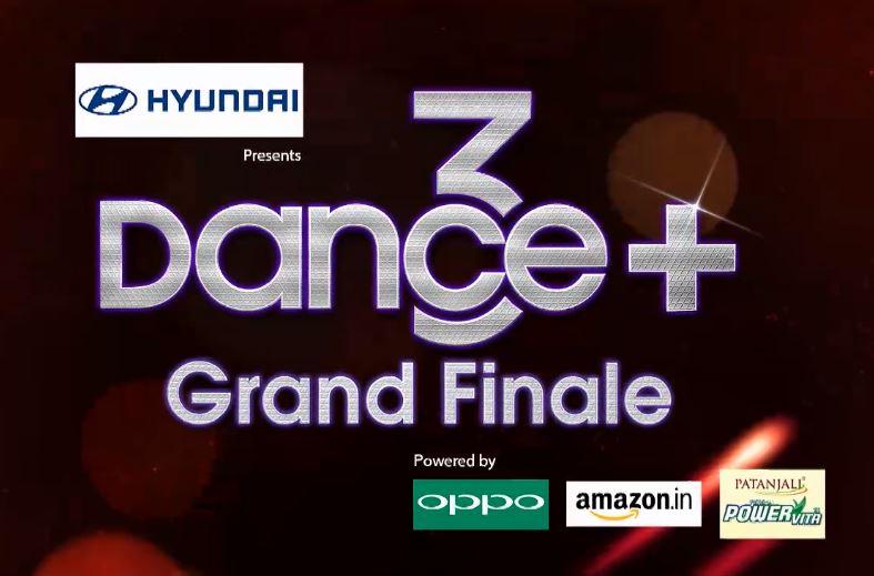 Winner of Dance Plus 4 Grand Finale