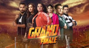 Khatron Ke Khiladi 9 Grand Finale