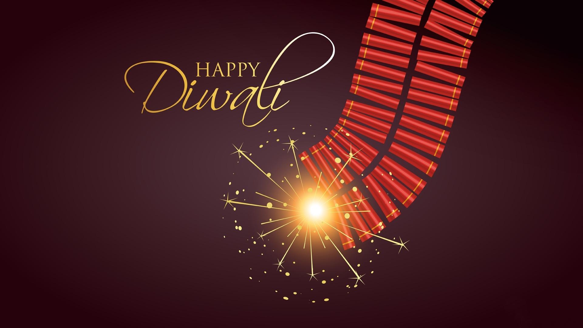 Diwali fireworks picture