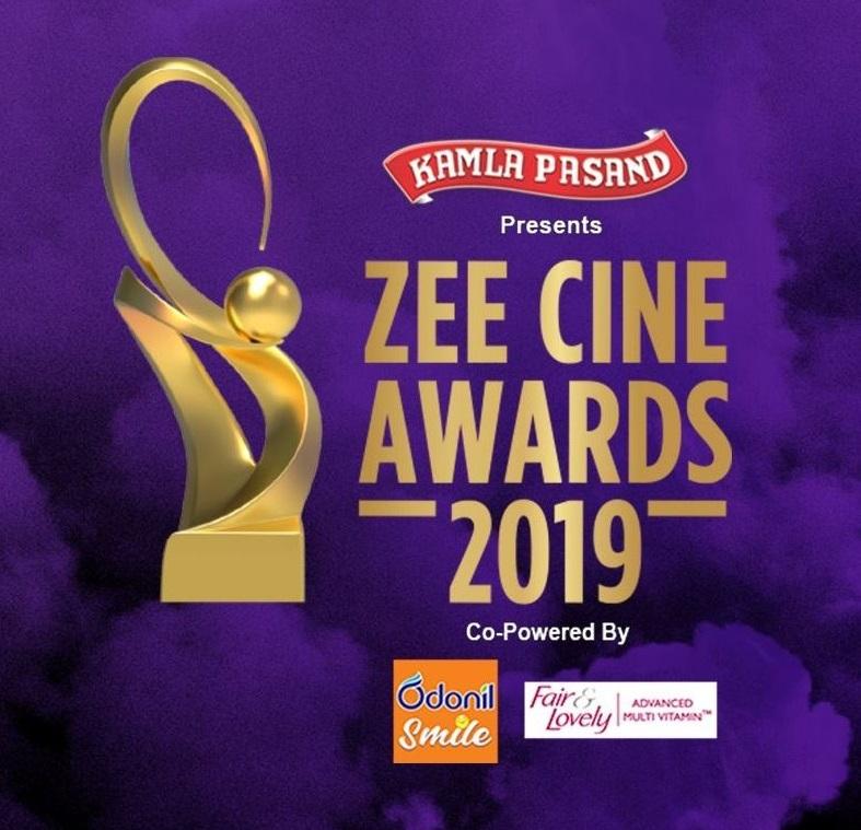 Zee Cine Awards 2019 Winners
