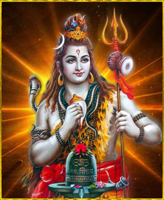Shivaratri Image