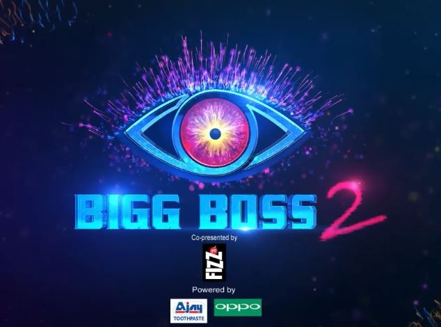 telugu bigg boss season 2 vote