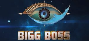 Vijay TV Bigg Boss Tamil Season 3