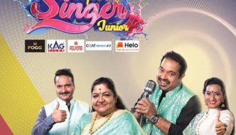 Super Singer 6 Junior Grand Finale