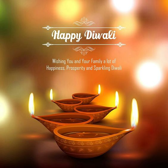 Happy Diwali Greetings free download