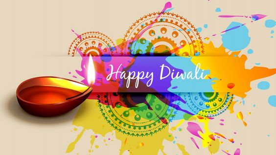 Happy Diwali Greetings messages