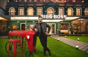 Bigg Boss Tamil Season 3