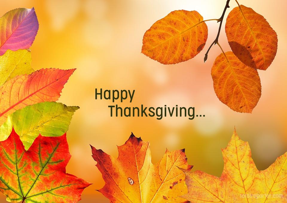 Thanksgiving hd image