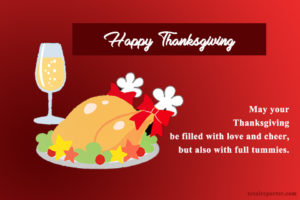 Happy Thanksgiving Day 2020: Images, Quotes, Wishes, Clipart, Messages, Photos for Facebook and Whatsapp