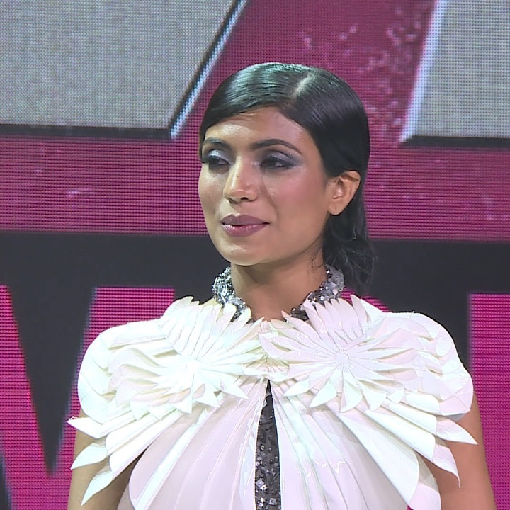 Urvi Shetty - Winner of INTM 4