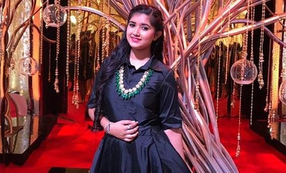 Ishita Vishwakarma
