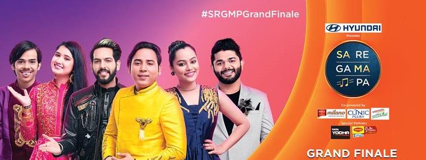 Sa Re Ga Ma Pa 2018-19 Finalists