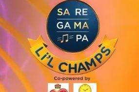Sa Re Ga Ma Pa Li'l Champs 2019