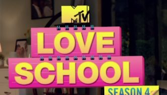 MTV Love School 4