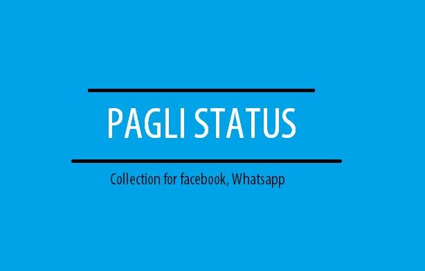 Pagli Status