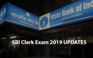 SBI Clerk 2019: Exam Highlights, Exam Dates, Syllabus, Criteria and Pattern