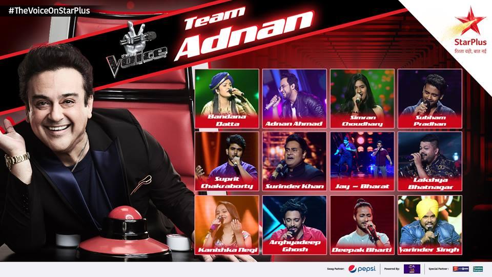 Team Adnan