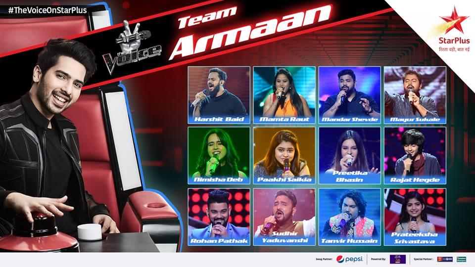 Team Armaan