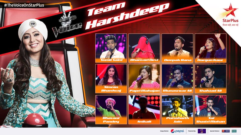 Team Harshdeep