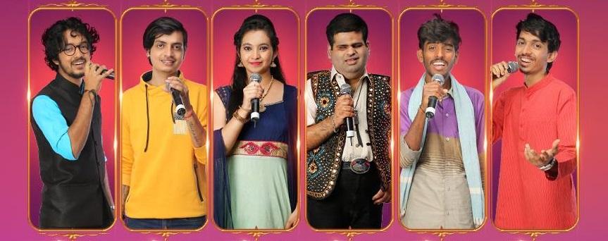 Zee Kannada Sa Re Ga Ma Pa Season 15 Finalists