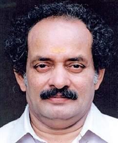 C.K Pathmanabhan