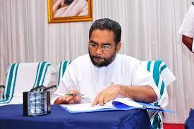DR. K.S Radhakrishnan