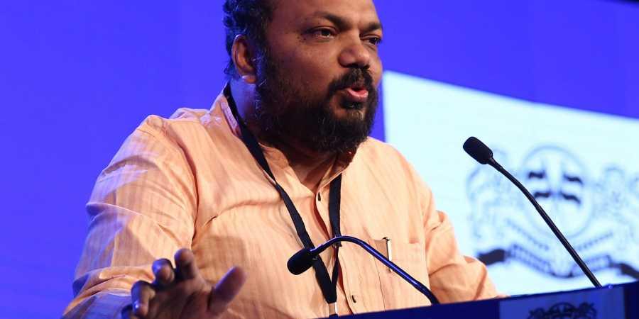 Ernakulam- P.Rajeev