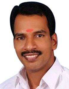 KP Prakash Babu