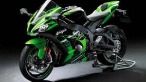 Kawasaki Ninja H2R Images