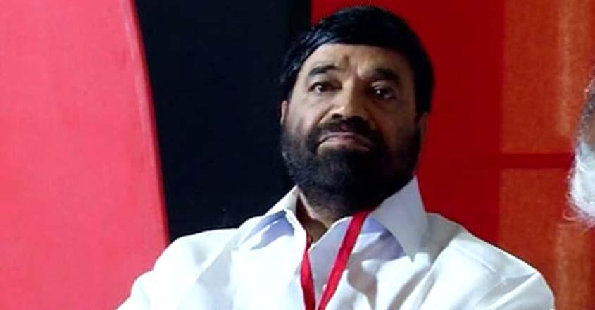 Kottayam- V.N. Vasavan