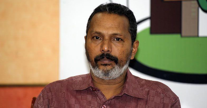 Thrissur: Rajaji Mathew Thomas