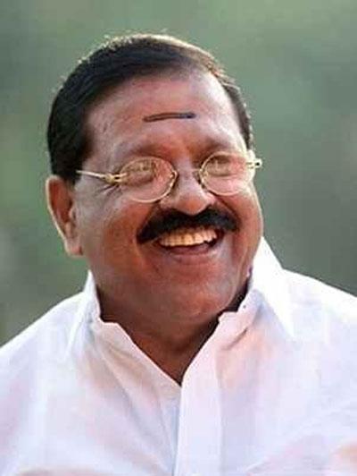 Rajmohan Unnithan
