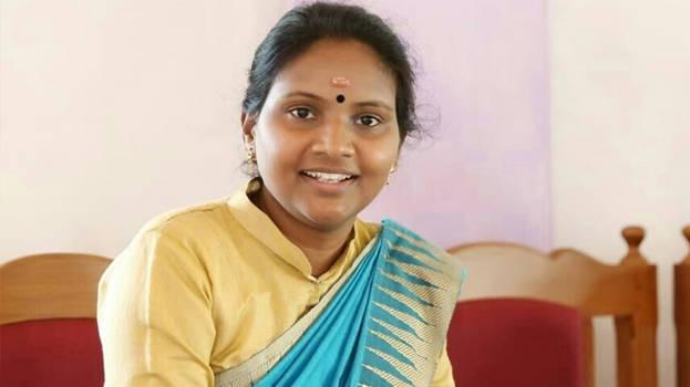 Remya Haridas