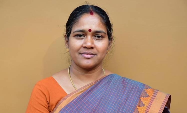 Shoba Surendran