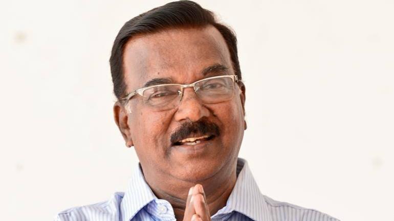 Thiruvananthapuram C.Divakaran