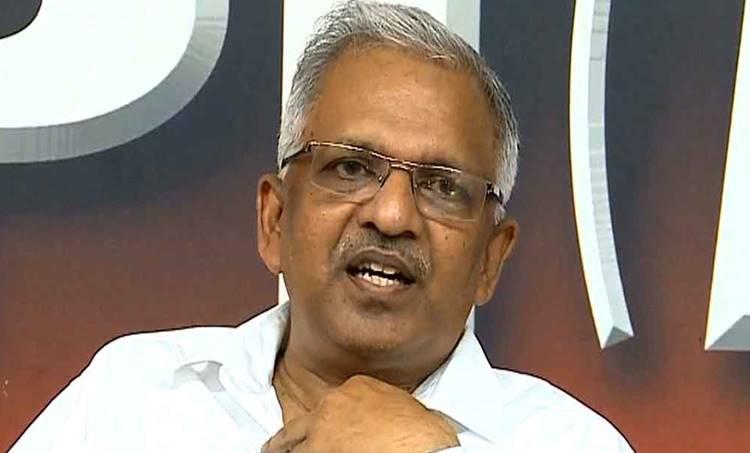 Vadakara- P Jayarajan