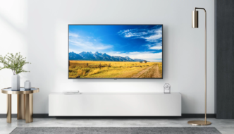 Xiaomi TV Images
