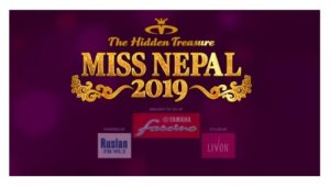 Miss Nepal 2019 contestants, date, venue and winners