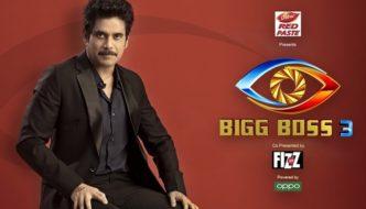 Bigg Boss Telugu Season 3 Host - Akkineni Nagarjuna