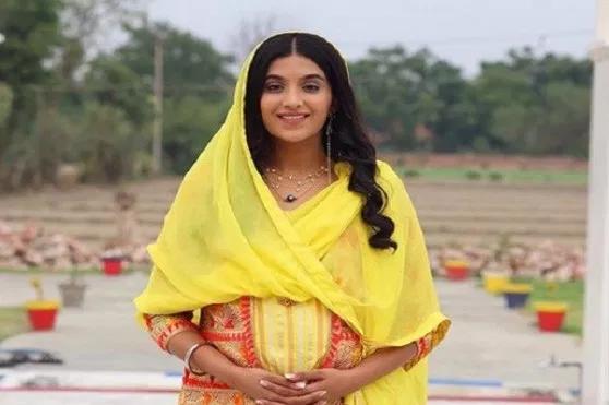 Choti Sarrdaarni Cast Images