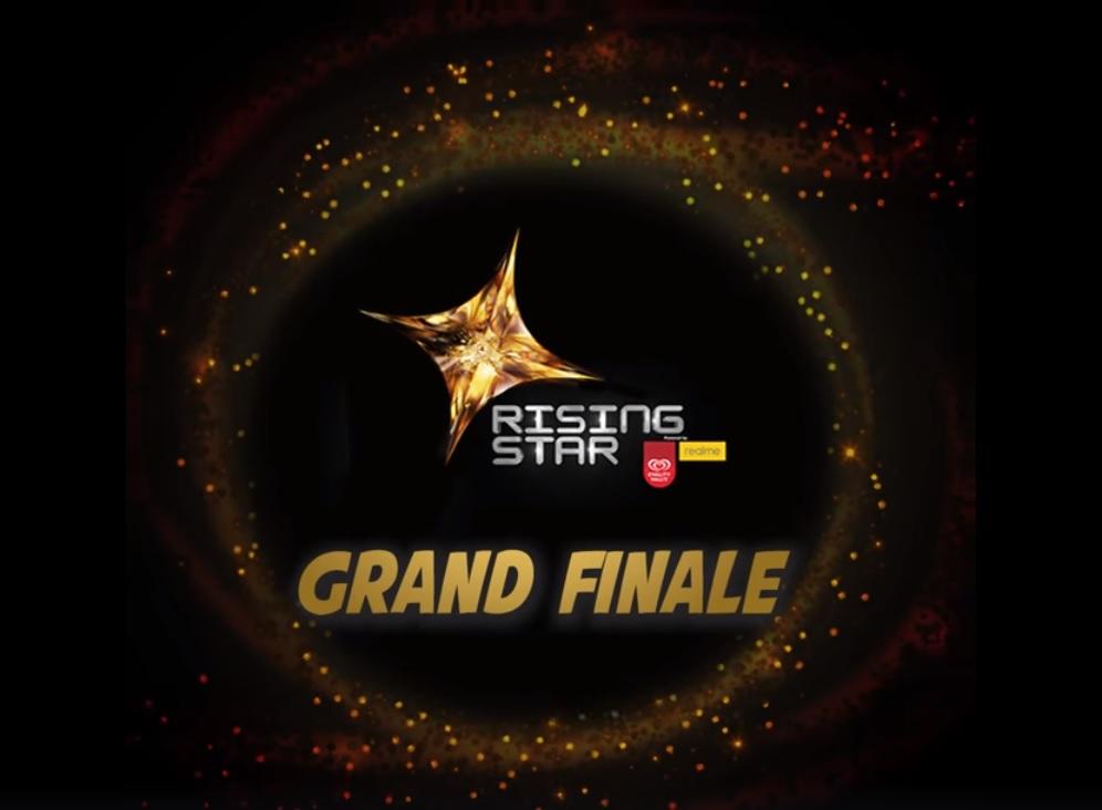 Rising Star Season 3 Grand Finale