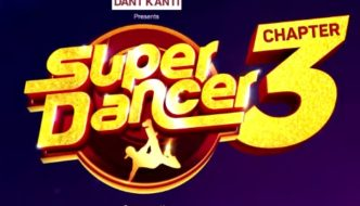 Super Dancer Chapter 3