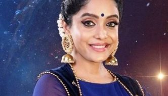 Abhirami Venkatachalam - Bigg Boss 3 Contestant