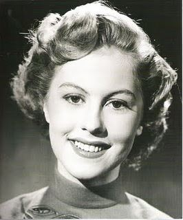Armi Kuusela - Miss Universe 1952