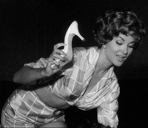 Christiane Martel - miss universe 1953